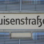 Luisenstraße virtuelles Büro