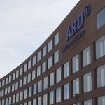 Virtuelles Büro ARD Hauptstadtstudio