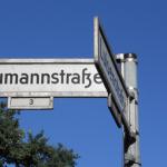 Schumannstraße virtuelle Adresse