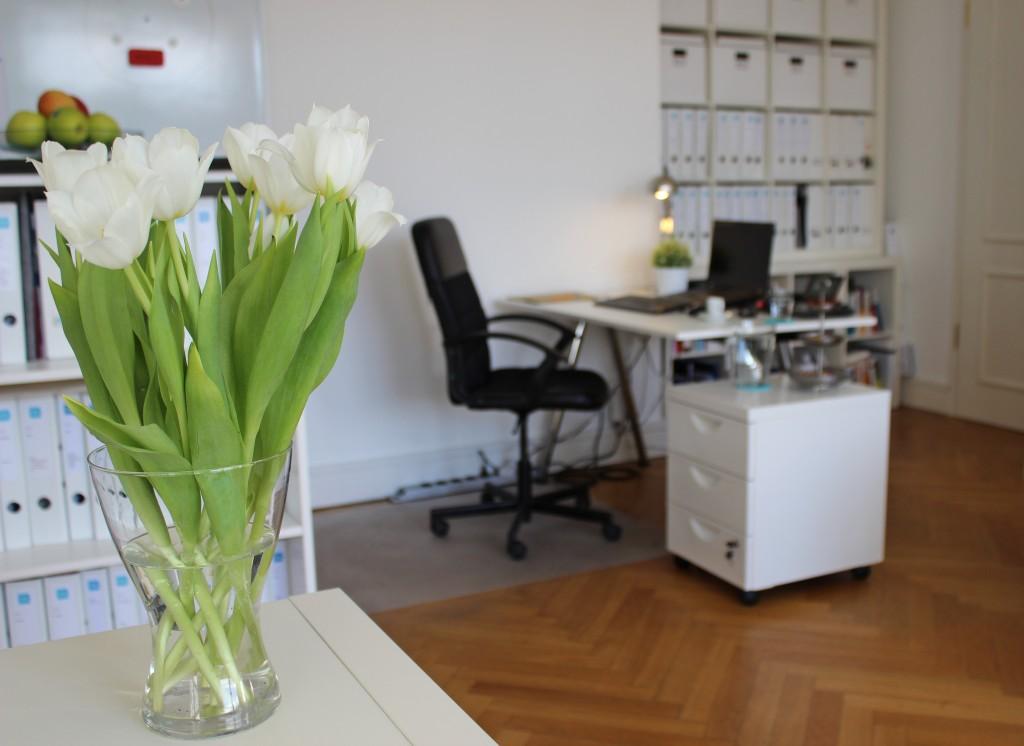 Coworking in Berlin Mitte